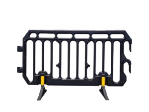 Bariera przeciwtłumowa PVC