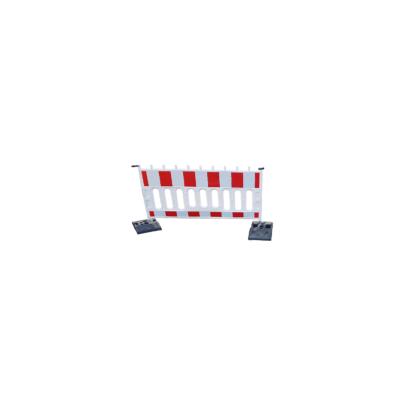 Bariera drogowa PVC U-20 typu Thor